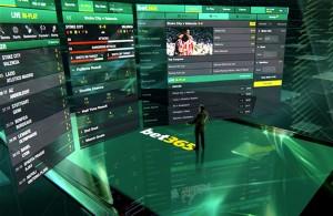 bet365 studio
