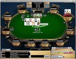 bet-at-home poker