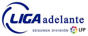 segunda division logo