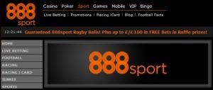 888sport sportfogadás bónuszok